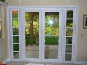 replacement windows French swing doors Toledo Ohio by Abc Windows and More