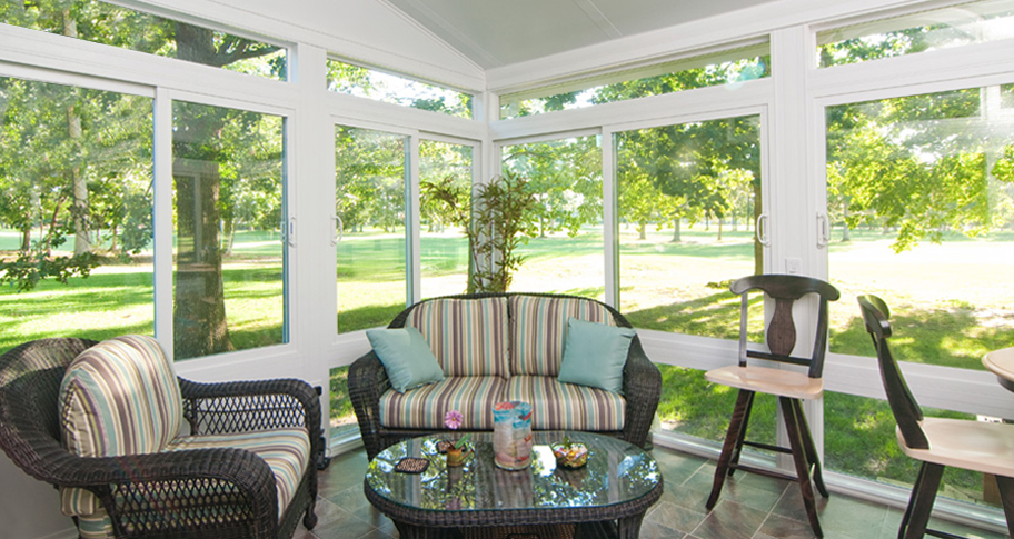 3 and 4 season sunrooms 4 season solarium