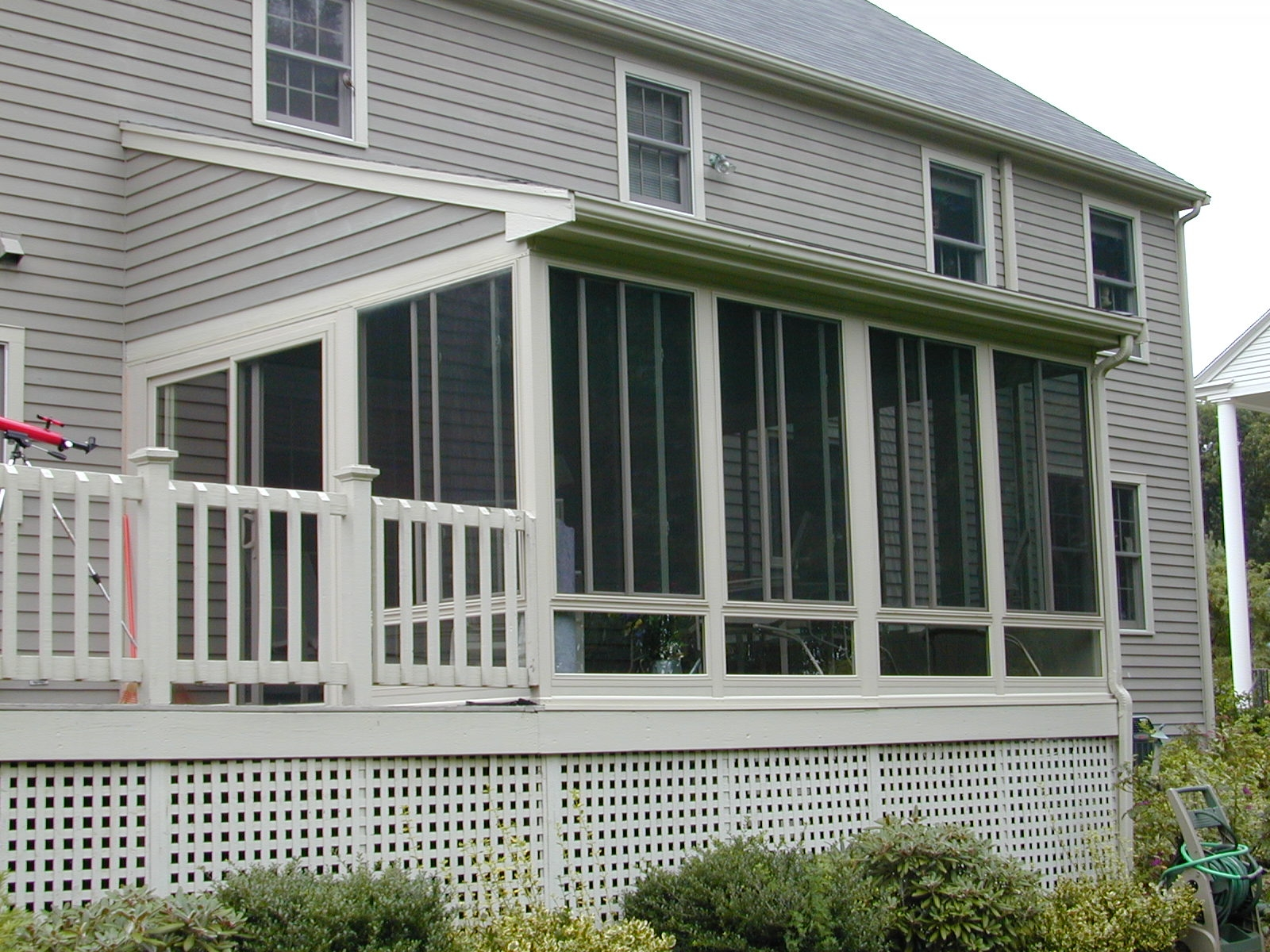 Tips On Sunrooms And Screen Rooms